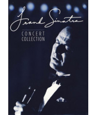 Frank Sinatra - Concert Collection [7 DVD]