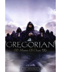 Gregorian - The Dark Side Of The Chant Tour [DVD]