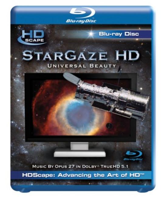 HD Окно: Вселенная глазами телескопа Хаббл [Blu-Ray]