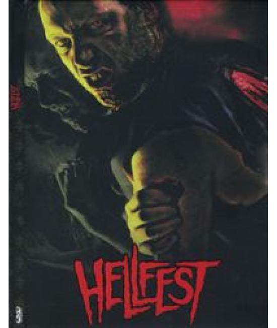 Hellfest [DVD]