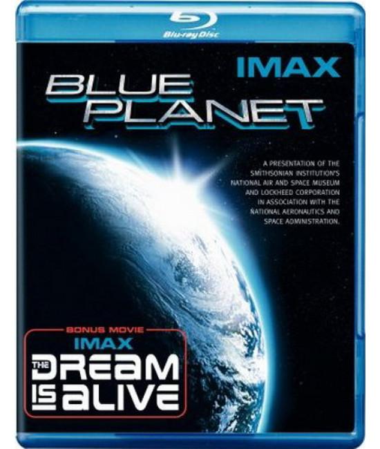 IMAX: Голубая планета [Blu-Ray]