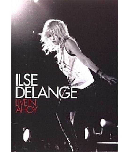 Ilse DeLange - Live in Ahoy [DVD]