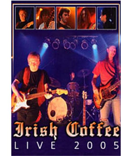 Irish Coffee - Live Rockpalast [DVD]