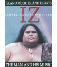 Israel Kamakawiwo'ole - Iz: The Man and His Music - Island Music