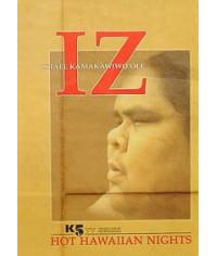 Israel Kamakawiwo'ole - Hot Hawaiian Nights [DVD]