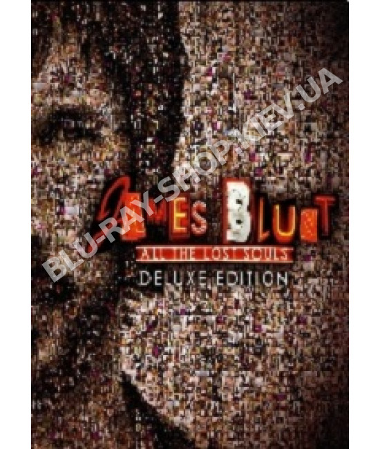 James Blunt - All The Lost Souls (Deluxe Edition) [DVD]