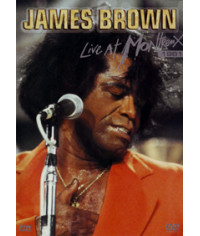 James Brown - Live At Montreux (1981) [DVD]