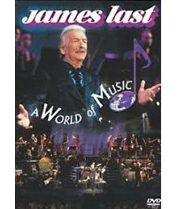 James Last - A world of music [DVD]