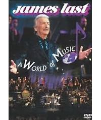 James Last - A world of music [DVD]