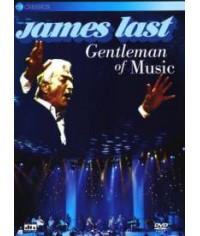 James Last - Gentleman of Music [DVD]