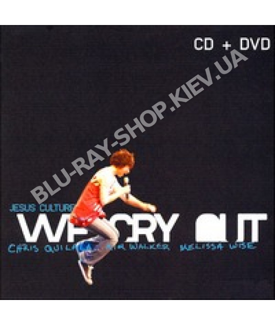 Jesus Culture - We Cry Out [DVD]