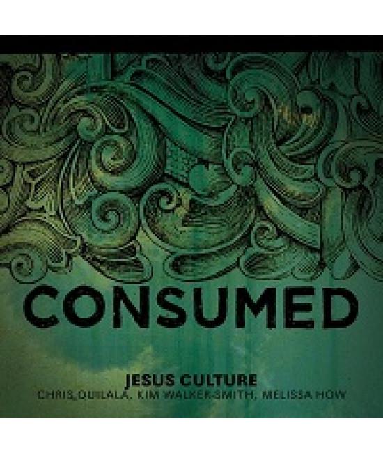 Jesus Culture - Consumed [DVD]