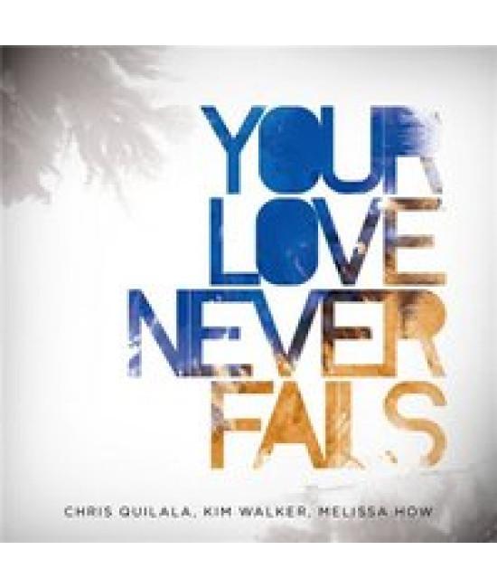 Jesus Culture - Your Love Never Fails [DVD]