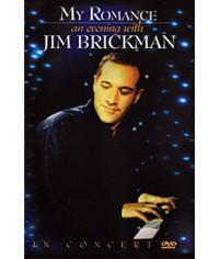 Jim Brickman - My Romance: An Evening with Jim Brickman In Conce