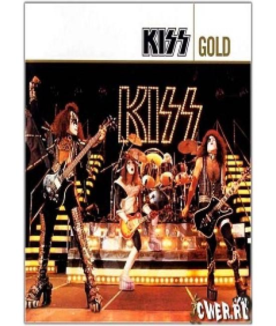 Kiss. Gold [DVD]