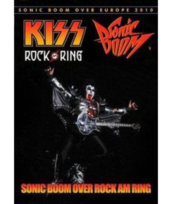 Kiss - Rock Am Ring [DVD]