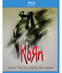 Korn: The Path Of Totality Tour - Live At The Hollywood Palladiu
