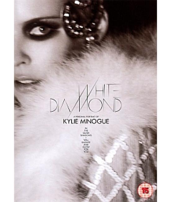 Kylie Minogue - White Diamond: Showgirl Homecoming Tour [DVD]