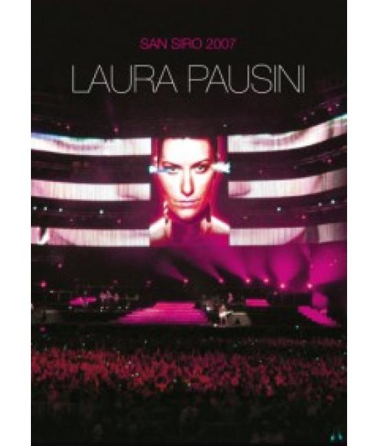 Laura Pausini - Live in San Siro [DVD]