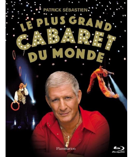 Le Plus Grand Cabaret du Monde - 25.03.12 [Blu-Ray]