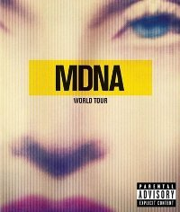 Madonna: The MDNA Tour [DVD]
