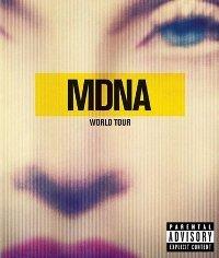 Madonna: The MDNA Tour [DVD]