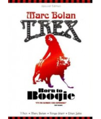 Marc Bolan & T.Rex - Born To Boogie (Special Edition) [2 DVD]