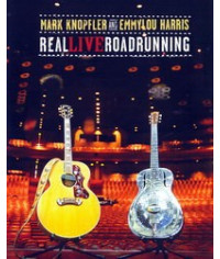 Mark Knopfler And Emmylou Harris - Real Live Roadrunning [DVD]
