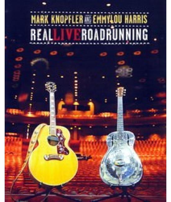 Mark Knopfler And Emmylou Harris - Real Live Roadrunning [DVD]