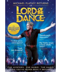 Michael Flatley - Lord Of The Dance [DVD]