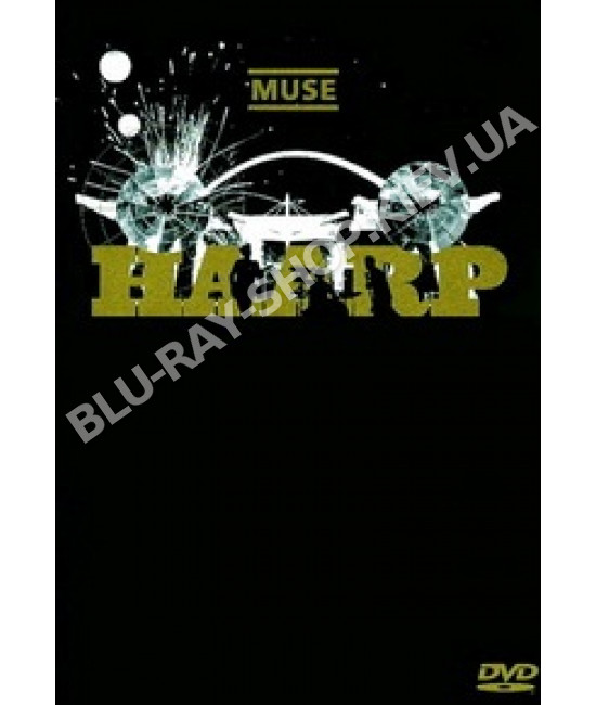 Muse - HAARP: Live At Wembley (Special Edition) [DVD]