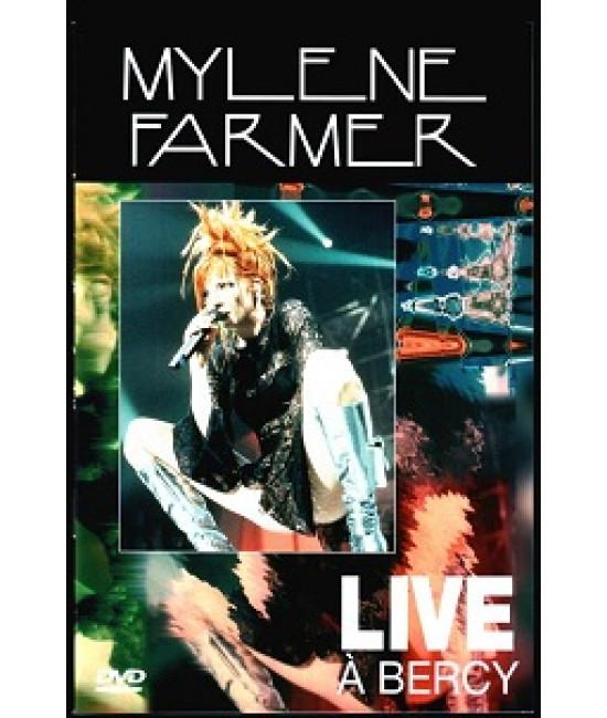 Mylene Farmer - Live A Bercy [DVD]