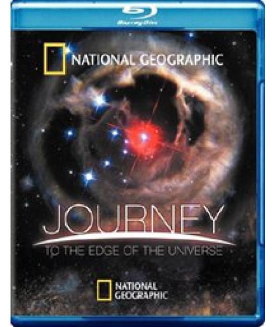 National Geographic. Путешествие на край Вселенной [Blu-Ray]