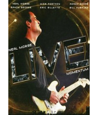 Neal Morse (with Mike Portnoy) - Live Momentum [2 DVD]