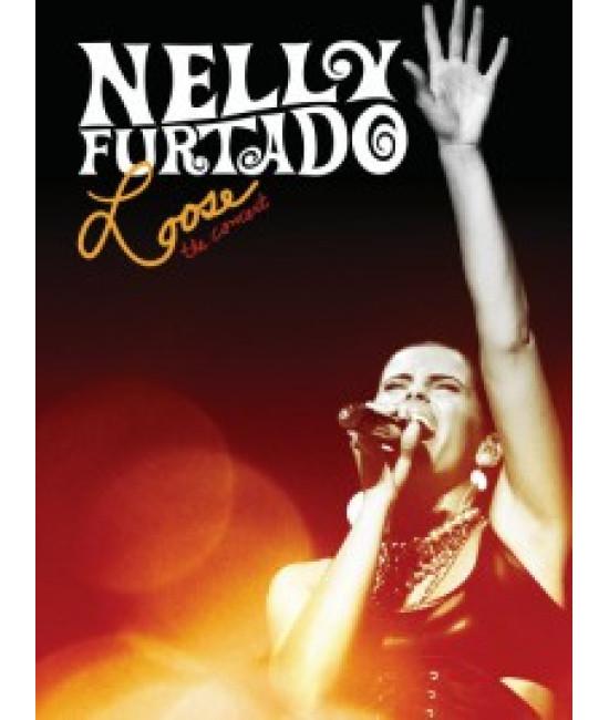 Nelly Furtado: Loose - The Concert [DVD]