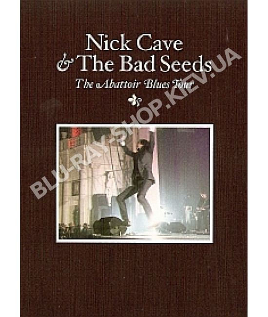 Nick Cave & The Bad Seeds - The Abattoir Blues Tour [2 DVD]