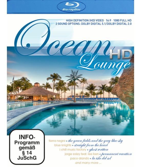 Ocean HD Lounge [Blu-Ray]