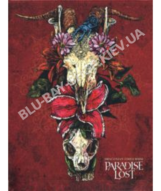 Paradise Lost - Draconian Times MMXI [2 DVD]