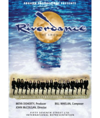 Riverdance (3 в 1) [DVD]
