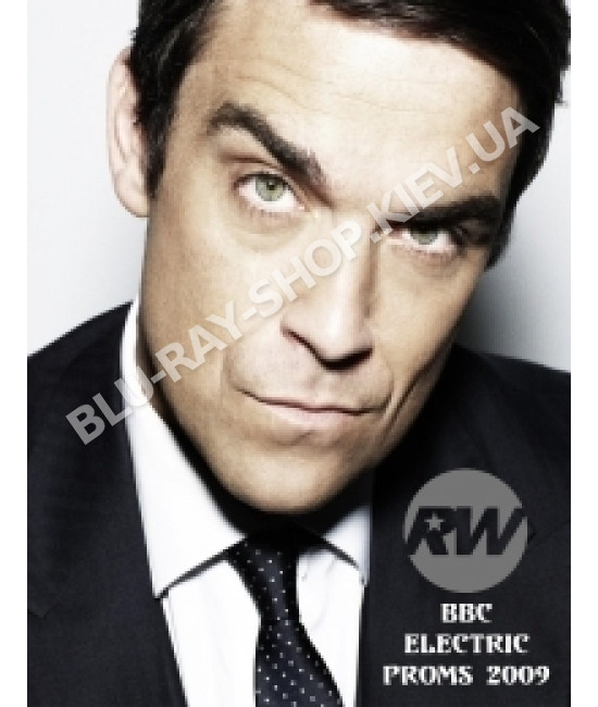 Robbie Williams - Live in London [DVD]