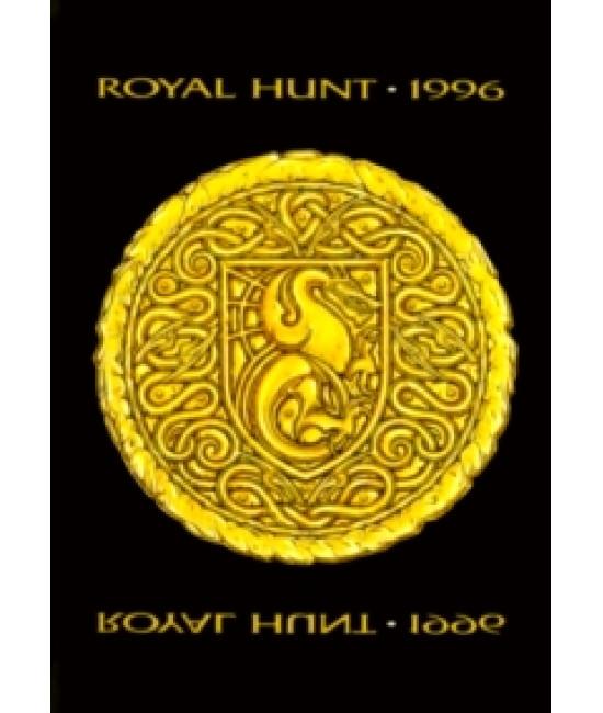 Royal Hunt 1996 [DVD]