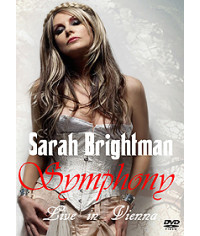 Sarah Brightman - Symphony! Live in Vienne [DVD]