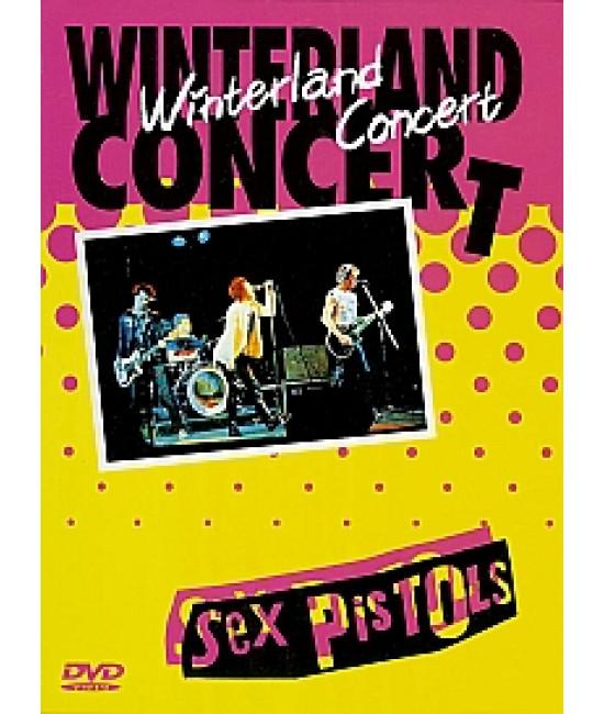 Sex Pistols - Live At The Winterland Ballroom [DVD]