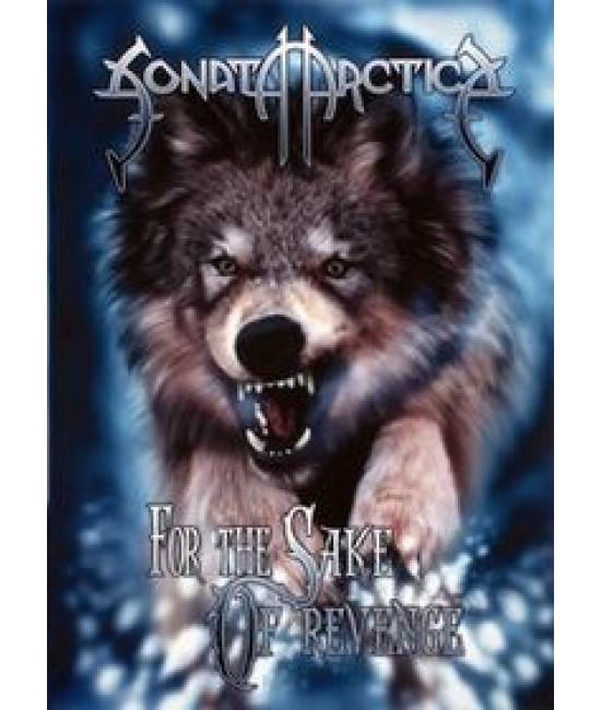 Sonata Arctica - For The Sake Of Revenge [DVD]