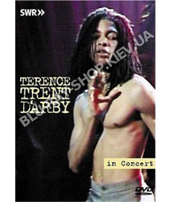Terence Trent D Arby - In Concert: Ohne Filter 1987 [DVD]