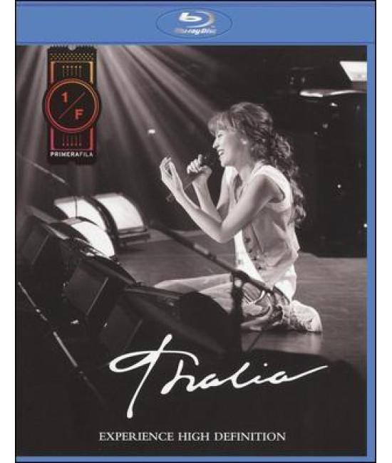 Thalia - Primera Fila [Blu-Ray]