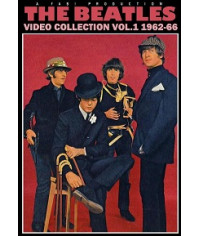 The Beatles - 1962-1966 [DVD]
