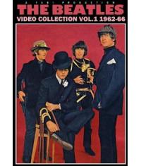 The Beatles - 1962-1966 [3 DVD]