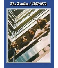 The Beatles - 1967-1970 [2 DVD]
