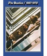 The Beatles - 1967-1970 [2 DVD]